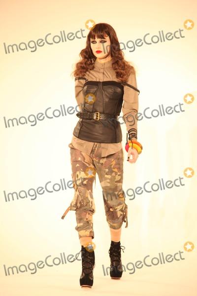 Photos From L.a.m.b. Fashion Show - Runway - Mercedes-benz Fashion Week Fall 2010
