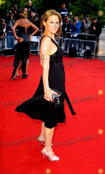 Rachel Stevens Photo - Diamonds Private View  Summer Party -Natural History Museum London Uk