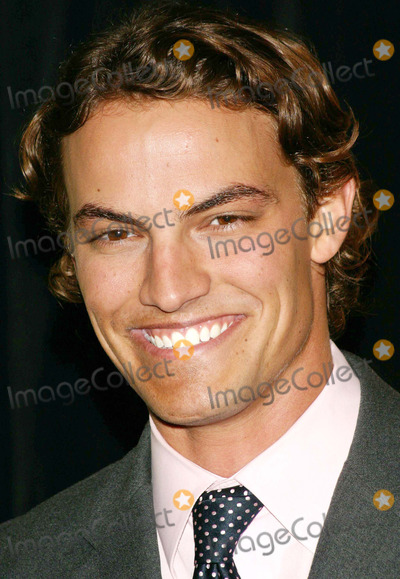 Blake Towsley Photo - Daytime Stars Unite to Benefit St Judes Childrens Research Hospital New York Marriott Marquis New York City 10-14-2005 Photo by John Zissel-ipol-Globe Photos