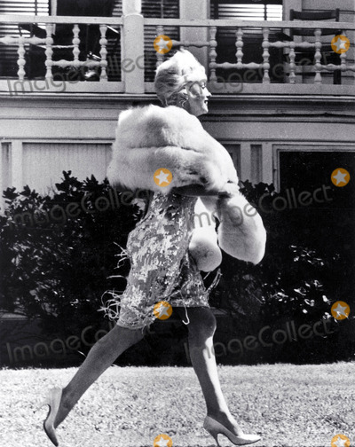 Photo - Marilyn Monroe on the Set of Some Like It Hot Photo Don OrnitzGlobe Photos Inc