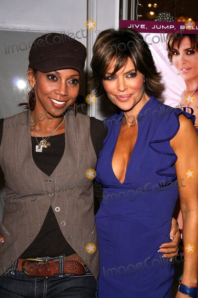 Photos From Warner Home Video and Lisa Rinna Celebrate the Dvd Launch of 'Dance Body Beautiful: Jive Jump, Ballroom Bump' and 'Ballroom Learn and Burn!'