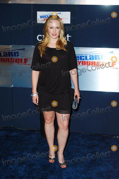 Danielle Savre,Wallis Annenberg Photo - Hollywood Celebrates 18