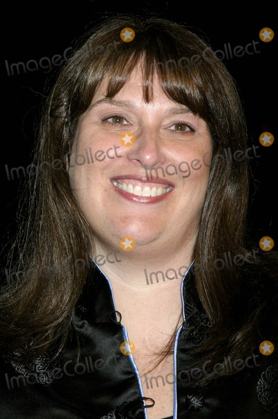 Anne Garefino Photo - Team Americaworld Police Los Angeles Premiere at Graumans Chinese Theatre Hollywood CA 101104 Photo by ClintonhwallaceipolGlobe Photos Inc 2004 Anne Garefino - the Producer