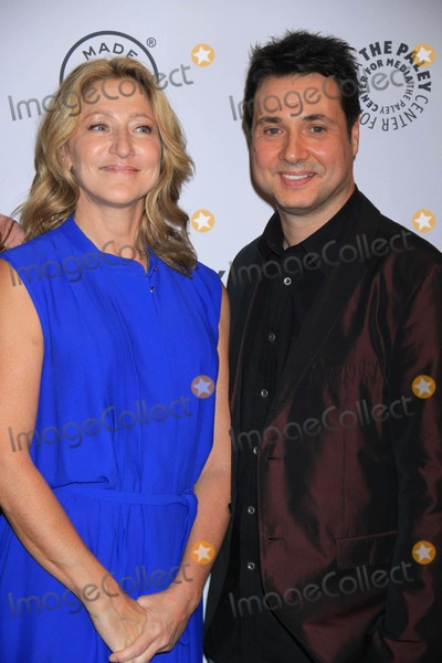 Photo - Parleyfest Made in NY Nurse Jackie at the Paley Center For Media