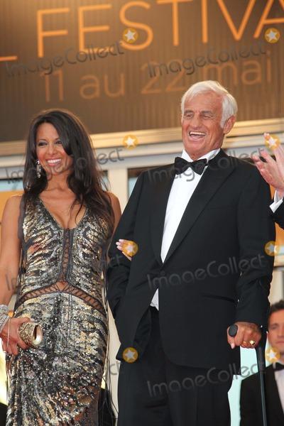 Photo - The 64th Cannes Film Festival  - The Beaver premiere