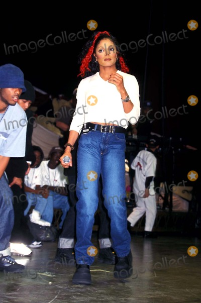Photos and Pictures - Janet Jackson , the Velvet Rope
