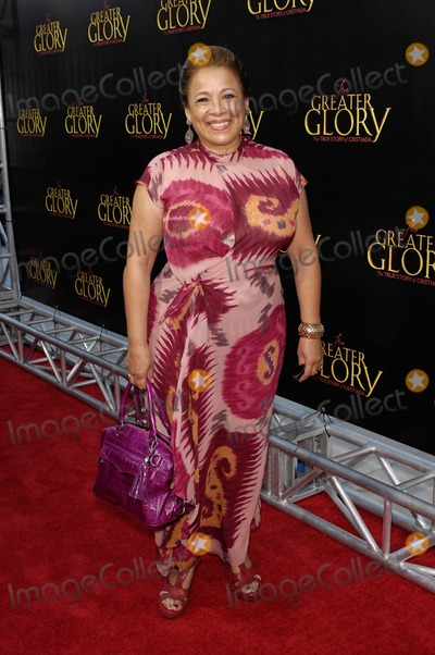 Photo - Arc Entertainment Premieres For Greater Glory