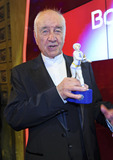 Armin Mueller-Stahl Photo - Armin Mueller-Stahl35Verleihung Bayerischer Filmpreis im Prinzregententheater am 18012014 in MuenchenCredit Franco Gulottaface to face