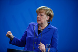 Angela Merkel Photo 3