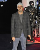 Jose Padilha Photo - LONDON ENGLAND - FEBRUARY 05 Jose Padilha attends the Robocop world film premiere BFI Imax cinema Charlie Chaplin Walk on Wednesday February 05 2014 in London England UKCredit Capital Picturesface to face- Germany Austria Switzerland and USA rights only -