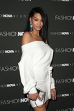 Cardi B Photo - 14 November 2018-  Hollywood California - Chanel Iman Fashion Nova x Cardi B Collaboration Launch Event held at Boulevard3 Photo Credit Faye SadouAdMedia