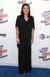 Atsuko Hirayanagi Photo - 03 March 2018 - Santa Monica California - Atsuko Hirayanagi 33rd Annual Film Independent Spirit Awards held at the Santa Monica Pier Photo Credit F SadouAdMedia