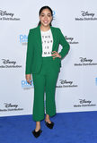 Allegra Acosta Photo - 20 May 2018 - Burbank California - Allegra Acosta 2018 DisneyABC International Upfronts held at Walt Disney Studios Photo Credit Birdie ThompsonAdMedia