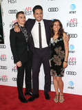 Betsy Franco Photo - 12 November 2017 - Hollywood California - Betsy Franco-Feeney Dave Franco James Franco The Disaster Artist AFI FEST 2017 Screening held at TCL Chinese Theatre Photo Credit F SadouAdMedia