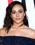 Aurora Photo - 12 April 2018 - Hollywood California - Aurora Perrineau Truth or Dare Los Angeles Premiere held at Arclight Hollywood Photo Credit Birdie ThompsonAdMedia