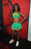 Angelica Ross Photo - 26 October 2019 - Los Angeles California - Angelica Ross FXs American Horror Story 100th Episode Celebration held at Hollywood Forever Photo Credit FSAdMedia