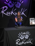 ALANIS MORRISSETTE Photo - 21 August 2012 - Hollywood California - Alanis Morissette Hollywoods RockWalk Induction Ceremony Honoring Alanis Morrissette Held at Guitar Center Photo Credit Kevan BrooksAdMedia