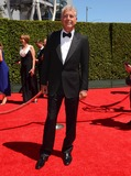Anthony Bourdain Photo - 16 August 2014 - Los Angeles California - Anthony Bourdain Arrivals for the 2014 Creative Arts Emmy Awards held at Nokia Theater LA LIVE in Los Angeles Ca Photo Credit Birdie ThompsonAdMedia
