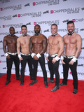 Tyson Beckford Photo - 29 September 2018 - Las Vegas NV -  Tyson Beckford Chippendales TYSON BECKFORD returns to CHIPPENDALES at the Rio Photo Credit MJTAdMedia
