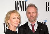 Sting Photo - 14 May 2019 - Beverly Hills California - Trudie Styler Sting 67th Annual BMI Pop Awards held at The Beverly Wilshire Four Seasons Hotel Photo Credit Faye SadouAdMedia
