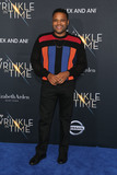Anthony Anderson Photo - 26 February 2018 - Hollywood California - Anthony Anderson Disneys A Wrinkle In Time World Premiere held at El Capitan Theatre Photo Credit F SadouAdMedia
