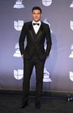 Carlos Rivera Photo - 14 November 2019 - Las Vegas NV - Carlos Rivera 2019 Latin Grammy Awards Press Room at MGM Grand Garden Arena Photo Credit MJTAdMedia