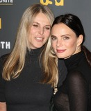 Gabrielle Anwar Photo - 15 January 2012 - West Hollywood California - Catherine Oxenberg Gabrielle Anwar USA Network and The Moths Characters Unite Storytelling Event Held At Pacific Design Center Photo Credit Kevan BrooksAdMedia