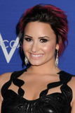 Demi Lovato Photo - 24 July 2018 - Singer Demi Lovato has been hospitalized after suffering an apparent drug overdose File Photo 27 February 2014 - Culver City California - Demi Lovato Unite4good and Variety Magazine Present Unite4humanity held at Sony Pictures Studios Photo Credit Byron PurvisAdMedia