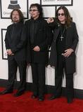 Tony Iommi Photo - 26 January 2014 - Los Angeles California - Geezer Butler Tony Iommi Ozzy Osbourne Black Sabbath 56th GRAMMY Awards held at the Staples Center Photo Credit AdMedia