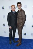 Jesse Tyler Ferguson Photo - 10 March 2018 - Los Angeles California - Jesse Tyler Ferguson Justin Mikita The Human Rights Campaign 2018 Los Angeles Dinner held at JW Marriott LA Live Photo Credit Birdie ThompsonAdMedia