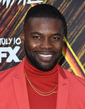 Amine Photo - 07 July 2019 - Los Angeles California - Amin Joseph Snowfall Season 3 Los Angeles Premiere held at Bovard Auditorium Photo Credit Birdie ThompsonAdMedia