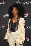 Angela Bassett Photo - 17 March 2019 - Hollywood California - Angela Bassett The Paley Center For Medias 2019 PaleyFest LA - 9-1-1 held at The Wolf Theatre at The Dolby Theatre Photo Credit Faye SadouAdMedia