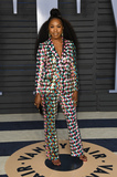 Angela Bassett Photo - 04 March 2018 - Los Angeles California - Angela Bassett 2018 Vanity Fair Oscar Party hosted following the 90th Academy Awards held at the Wallis Annenberg Center for the Performing Arts Photo Credit Birdie ThompsonAdMedia