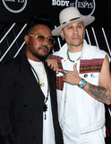 Black Eyed Peas Photo - 11 July 2017 - Los Angeles California - apldeap Taboo of Black Eyed Peas BODY at ESPYs Party held at the Avalon Hollywood Photo Credit AdMedia