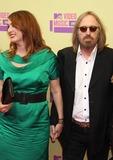 Adria Petty Photo - 6 September 2012 - Los Angeles California - Tom Petty daughter Adria Petty 2012 MTV Video Music Awards held at Staples Center Photo Credit Russ ElliotAdMedia