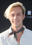 Riker Lynch Photo - 18 May 2017 - Hollywood California - Riker Lynch Premiere Of Disneys Pirates Of The Caribbean Dead Men Tell No Tales at Dolby Theatre in Hollywood Photo Credit Birdie ThompsonAdMedia