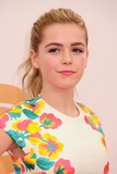 Kiernan Shipka Photo - 22 September 2013 - Los Angeles California - Kiernan Shipka 65th Annual Primetime Emmy Awards - Arrivals held at Nokia Theatre LA Live Photo Credit Byron PurvisAdMedia