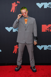Christopher Smith Photo - 27 August 2019 - Newark New Jersey -  J Balvin 2019 MTV Video Music Awards held at Prudential Center Photo Credit Christopher SmithAdMedia