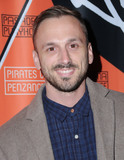Adam McArthur Photo - 25 January 2018 - Pasadena California - Adam McArthur Pirates of Penzance Opening Night  held at Pasadena Playhouse Photo Credit Birdie ThompsonAdMedia