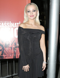 Dove Cameron Photo - 12 September 2018 - Hollywood California - Dove Cameron Premiere Of Neon And Refinery29s Assassination Nation held at Arclight Holywood Photo Credit PMAAdMedia