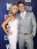 Jeff Schroeder Photo - 28 May 2015 - West Hollywood California - Jordan Lloyd Jeff Schroeder WE tv Marriage Bootcamp Reality Stars Premiere Party held at HYDE Sunset Kitchen  Cocktails Photo Credit F SadouAdMedia