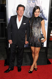 Carla Ortiz Photo - 26 October 2015 - Hollywood California - Joaquim de Almeida Carla Ortiz Our Brand Is Crisis Los Angeles Premiere held at the TCL Chinese Theatre Photo Credit Byron PurvisAdMedia