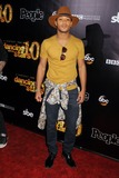Romeo Miller Photo - 21 April 2015 - Los Angeles California - Romeo Percy Romeo Miller Jr Dancing With the Stars 10th Anniversary Party held at Greystone Manor Photo Credit Byron PurvisAdMedia
