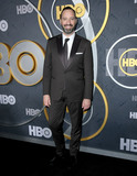 Tony Hale Photo - 22 September 2019 - West Hollywood California - Tony Hale 2019 HBO Emmy After Party held at The Pacific Design Center Photo Credit Birdie ThompsonAdMedia