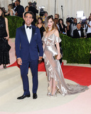 Bobby Cannavale Photo - 02 May 2016 - New York New York- Bobby Cannavale Rose Byrne  Metropolitan Museum of Art Costume Institute Gala Manus x Machina Fashion in the Age of Technology Photo Credit Christopher SmithAdMedia