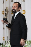 Asghar Farhadi Photo - 26 February 2012 - Hollywood California - Asghar Farhadi 84th Annual Academy Awards held at the Hollywood  Highland Center Photo Credit James Orken StarlitepicsAdMedia
