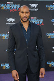 Henri Simmons Photo - 19 April 2017 - Hollywood California - Henry Simmons  Premiere Of Disney And Marvels Guardians Of The Galaxy Vol 2 held at Dolby Theatre Photo Credit PMAAdMedia