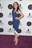 Ava Cantrell Photo - 23 January 2019 - Los Angeles California - Ava Cantrell 24th Annual LA Art Show Opening Night Gala held at West Hall Los Angeles Convention Center Photo Credit Faye SadouAdMedia