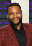 Anthony Anderson Photo - 24 February 2019 - Los Angeles California - Anthony Anderson 2019 Vanity Fair Oscar Party following the 91st Academy Awards held at the Wallis Annenberg Center for the Performing Arts Photo Credit Birdie ThompsonAdMedia