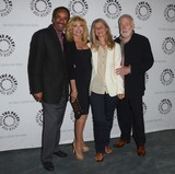 Tim Reid Photo - 04 June 2014 - Beverly Hills California - Tim Reid Loni Anderson Jan Withers Howard Hesseman The Paley Center for Media presents Baby If Youve Ever Wondered A WKRP In Cincinnati Reunion at The Paley Center for Media in Beverly Hills Ca Photo Credit Birdie ThompsonAdMedia